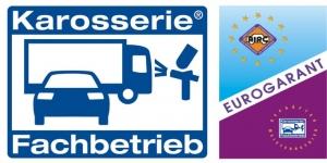 Wir sind Fachbetrieb und Eurogarant